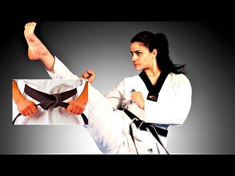 Cómo Amarrarse La Cinta Em Karate TaeKwonDo Judo JiuJitsu
