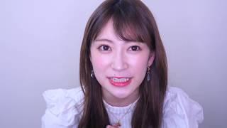 NMB48 吉田 朱里が「第2回美笑女グランプリ」応援サポーターに就任!