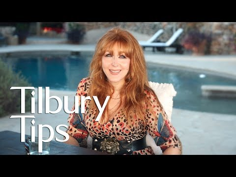 Tilbury Tips: your top 20 Ibiza questions answered | Charlotte Tilbury