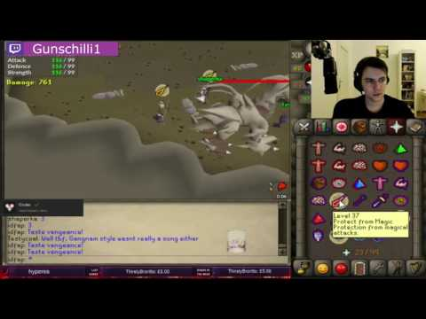 BEST RUNESCAPE TWITCH LIVESTREAM MOMENTS COMPILATION #109