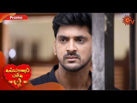 Kalyana Parisu - Promo | 24th January 2020 | Sun TV Serial | Tamil Serial