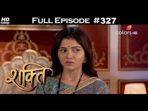 Shakti - 24th August 2017 - शक्ति - Full Episode thumbnail