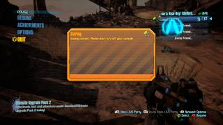 Borderlands 2 Best Place to Farm Chubbys for New Legendary Class Mods