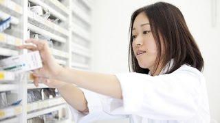 видео японская аптека