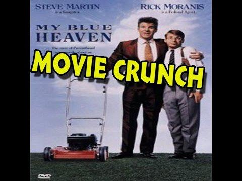 Movie Crunch: My Blue Heaven