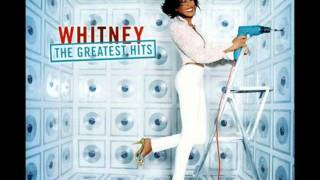 Whitney Houston - Greatest Hits - My Love is Your Love (Jonathan Peters Remix)