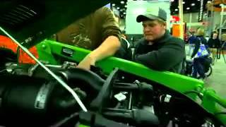 2016 National Farm Machinery Show TV Spot
