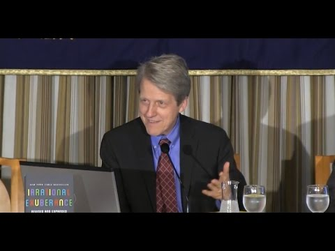 "Robert J. Shiller: ""Are We Headed for Another Financial Crisis?"" (final edition, as of MAR 8)"