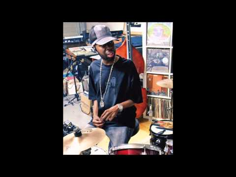 J Dilla  - Purple (Instrumental)