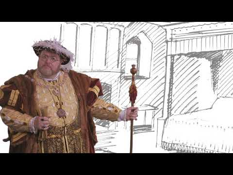 The Reformation   King Henry VIII, Supreme Head Of The Church Of England   KS3
