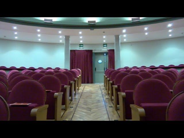 Kulunka Teatro pone el broche de oro al XIV Ciclo de Teatro de Otoño de Cartaya