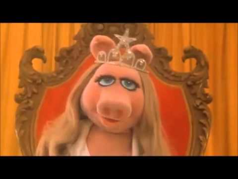 Kate Robbins vs The Muppets-More than in Love-video edit