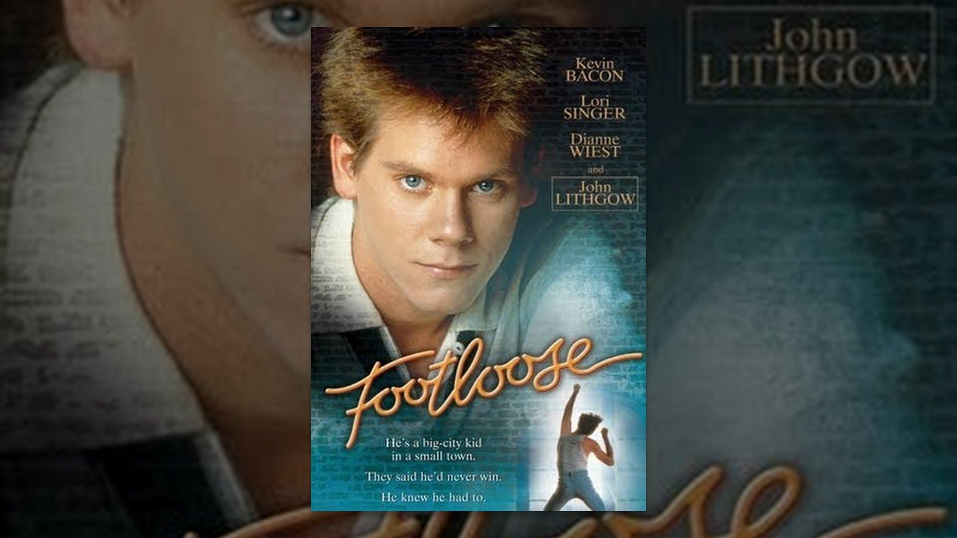 Footloose dating - Robimek
