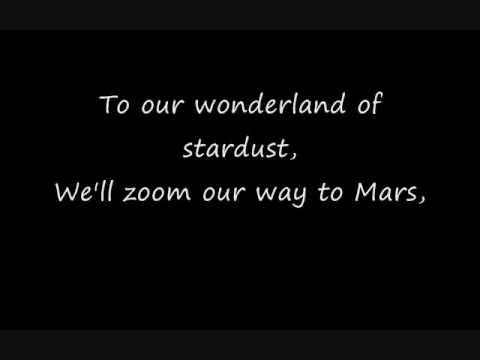 Fireball XL5 Full Theme Song With Lyrics
