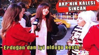 Ankara Mansur Yavaş'tan Memnun Mu?