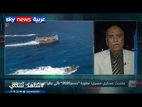 الجزائر والأزمة الليبية... تشديد على الحوار ودعوات لوقف التدخلات الخارجية  - نشر قبل 2 ساعة