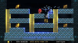 Lode Runner Legacy: Quick Look