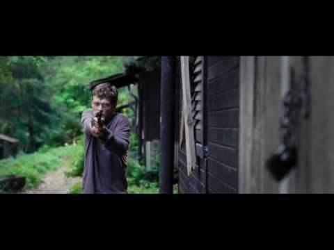 Exclusive clip of Joseph Morgan in 'Open Grave'
