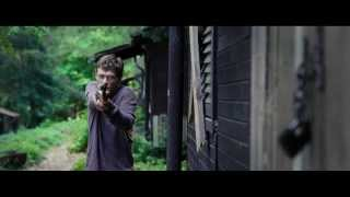 Exclusive clip of Joseph Morgan in 'Open Grave'