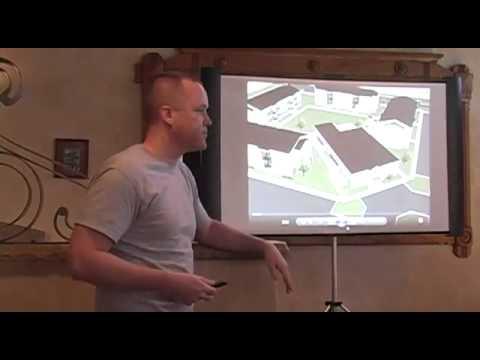 Spero House Presentation