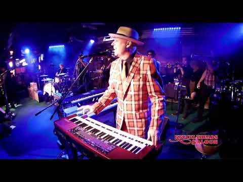 The Mavericks Play Knuckleheads Saloon A 2nd Night   12 May 2018