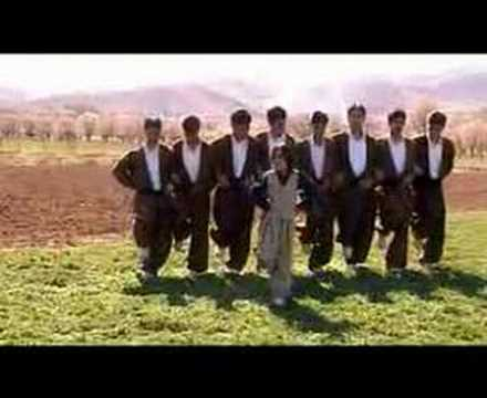 ## Kurdish dance jwanaa ##