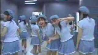 Maeda Yuuka (前田憂佳) Fukuda Kanon (福田花音) and Others (h!p egg)