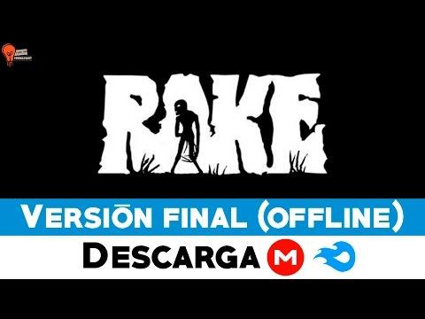 Descargar Rake PC/MAC 2015 1 Link MEGA/Mediafire | Peroca20cst