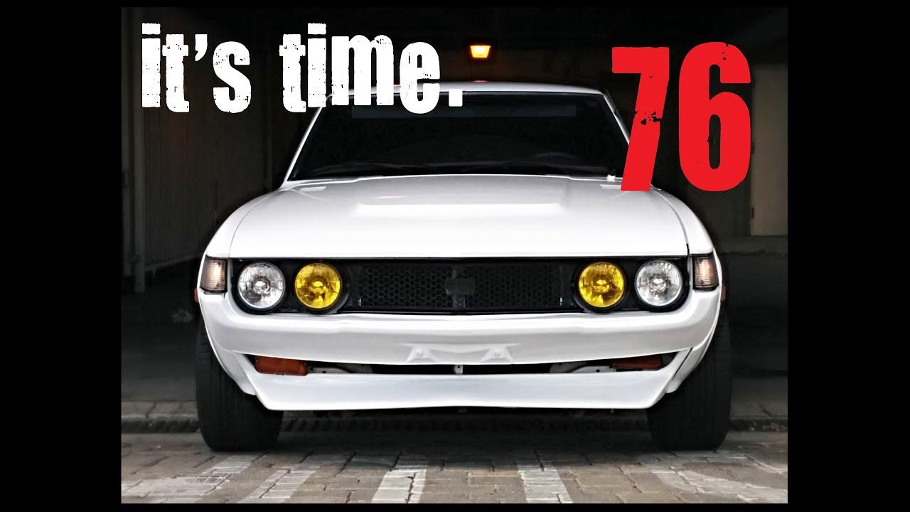 Rare Forgotten True Hardtop ~ Toyota Celica GT Classic ...