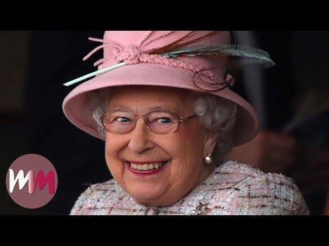 Thumbnail: Top 10 Times the Queen Was Badass