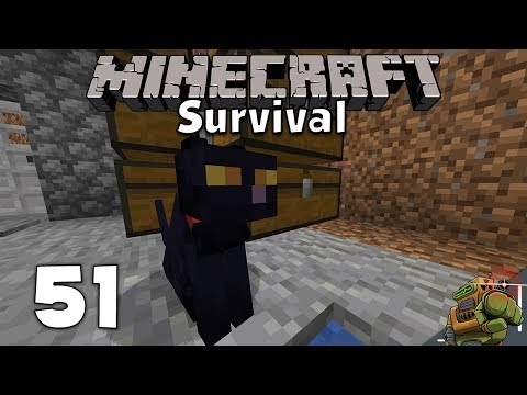 A Complete Catalogue | Minecraft Let's Play | Season 1 Episode 51