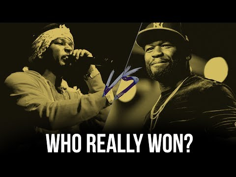 Download Youtube: 50 Cent Vs. Cam'ron: Who REALLY Won?