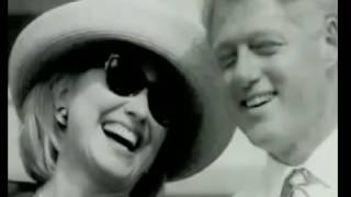 Bill Clinton Murders