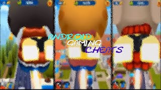 Android Gaming Cheats Favorite Video's