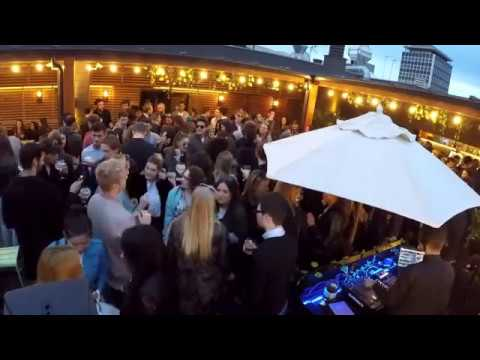 Lamliki Dj Set @ On the Top - Rooftop Party (Hotel Gallery) [31/03/17]