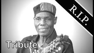 Oliver Mtukudzi ● A Simple Tribute
