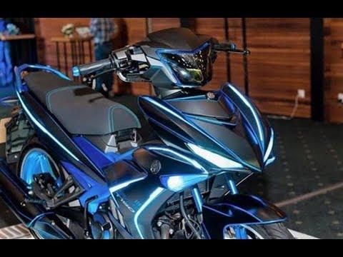 Pasaran Harga Motor Jupiter MX King 150 Bekas 2018  YouTube