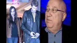Kıvanç Tatlıtuğ - Erkan Özerman
