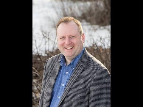 Meet CBC Saskatchewan Future 40 winner Shawn Stevenson