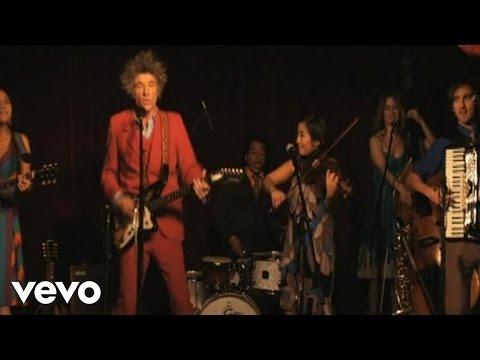 Dan Zanes & Friends - Let's Shake