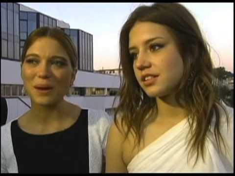 Filme sobre amor lésbico vence Festival de Cannes  - Repórter Brasil (noite)
