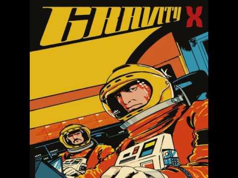 Truckfighters - Gravity X (Full Album)