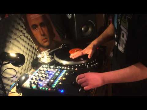 Yo Stop Frontin' and Scratch Thijs Flute! (DJ Woody)