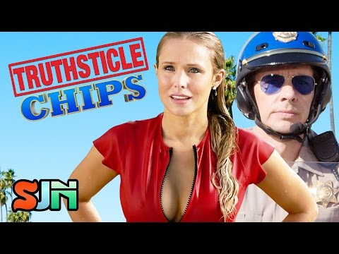 Which DC Villain Has Kristen Bell Always Wanted to Play? (Truthsticle)
