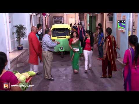Desh Ki Beti Nandini - Episode 109 - 26th March 2014 thumbnail