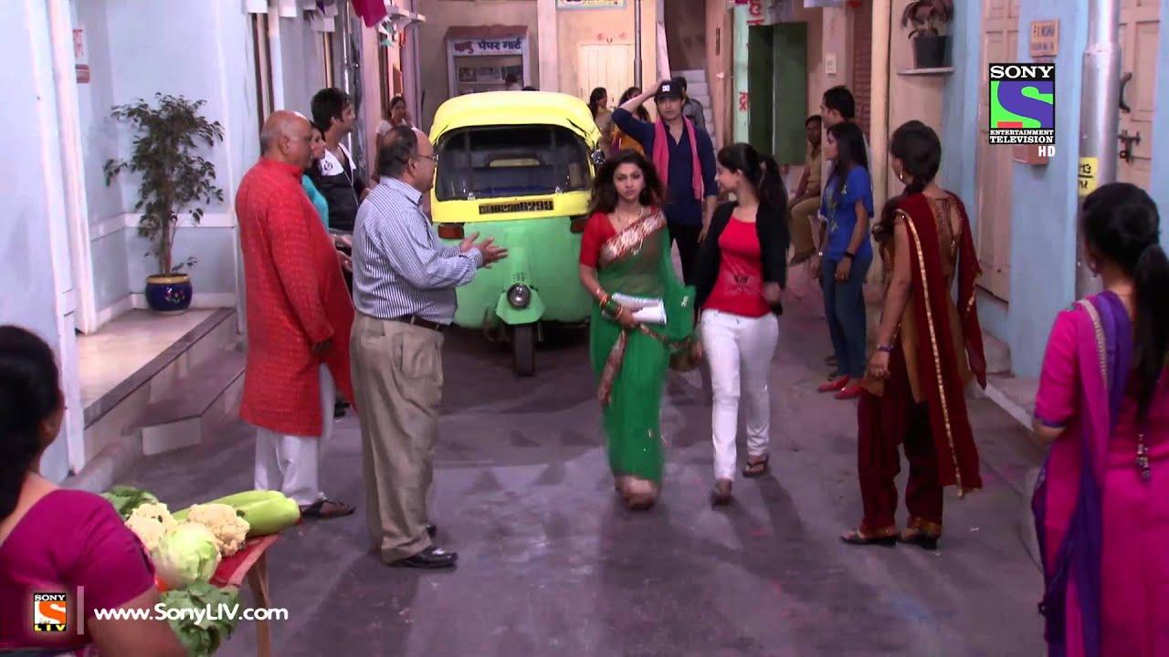Download Desh Ki Beti Nandini - Episode 109 - 26th March 2014