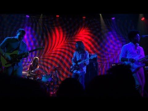 Toro y Moi - Buffalo - Live in San Francisco