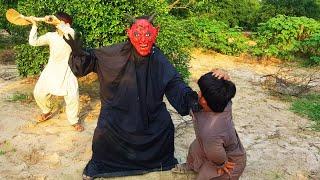 Chotu Raja bana Saving Passa Chor (Lalchi Chotu Raja)