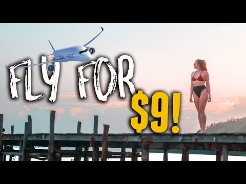 How We Find VERY Cheap Flights – Real Advice!
