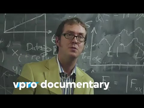 Quants - The Alchemists of Wall Street - (vpro backlight documentary - 2010)